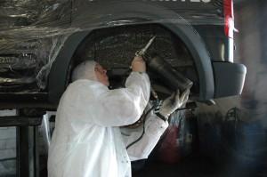 Как защитить кузов Toyota?